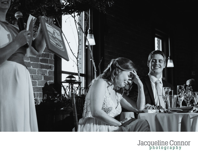 Candid Wedding Photographer Buffalo