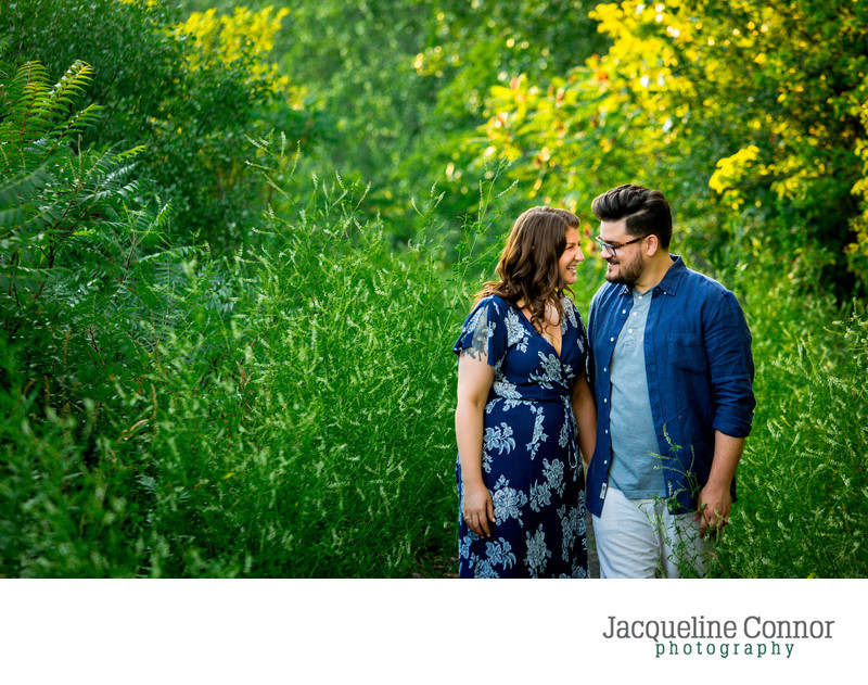Best Buffalo Engagement Photographer
