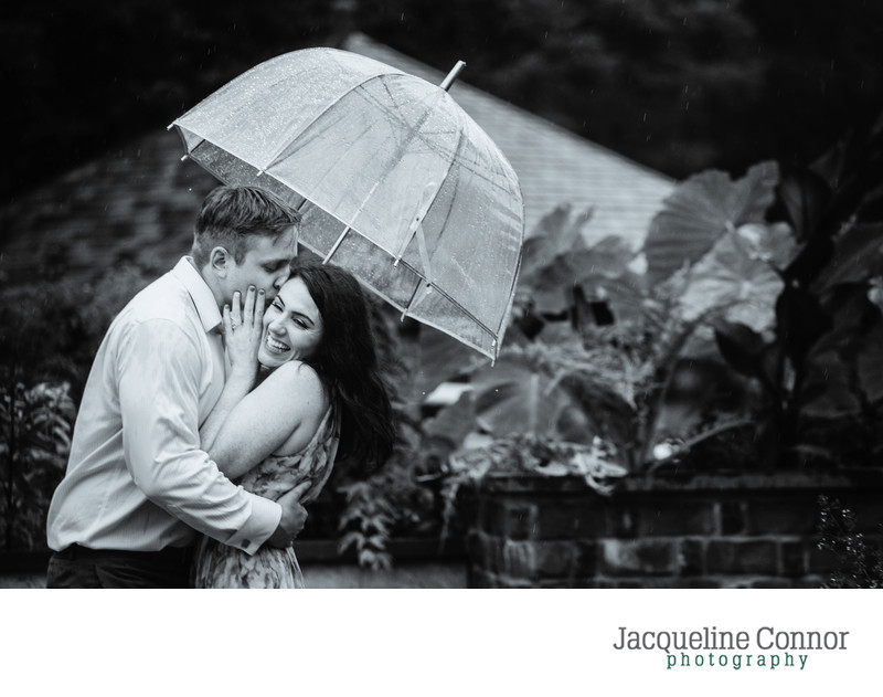 Best Rochester Engagement Photographer