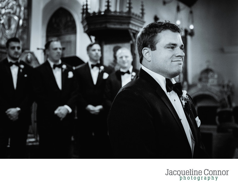 Best Candid Wedding Photographer WNY
