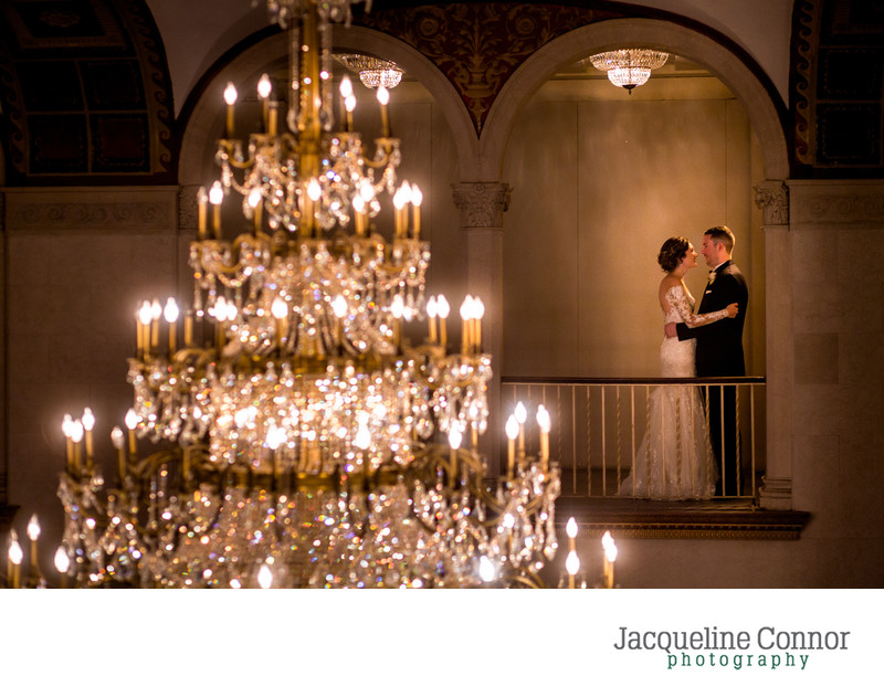 Statler City Wedding Photos