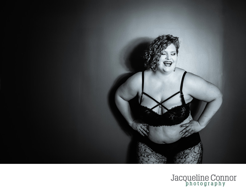 Body Positive Boudoir Buffalo