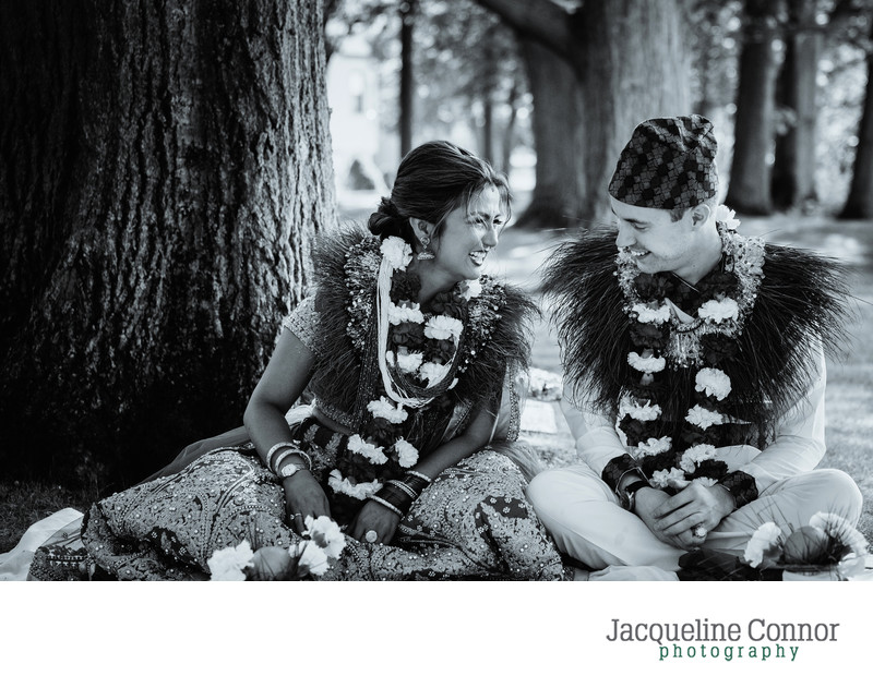 Rochester South Asian Wedding Photographer