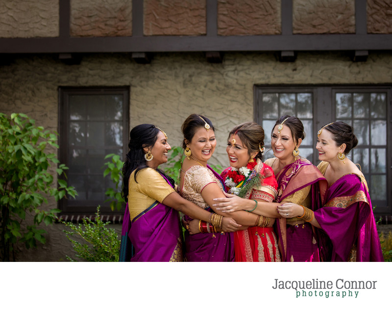 South Asian Wedding Photographer Buffalo