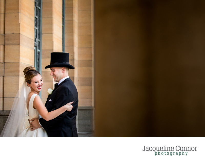 Buffalo City Hall Wedding Pictures