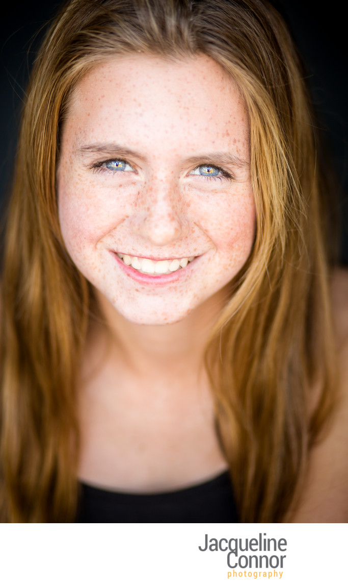 Rochester Headshots - Jacqueline Connor Photography