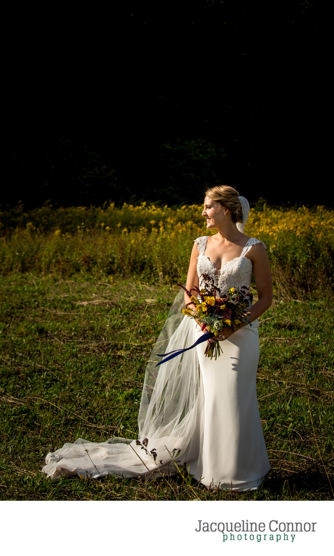 Best Finger Lakes Wedding Photos