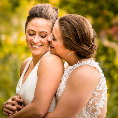 Best Rochester LGBTQ+ Wedding Photographer