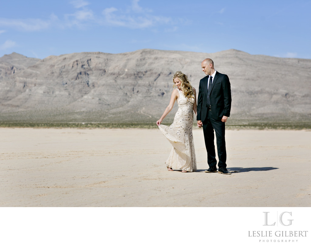 Las Vegas Destination wedding