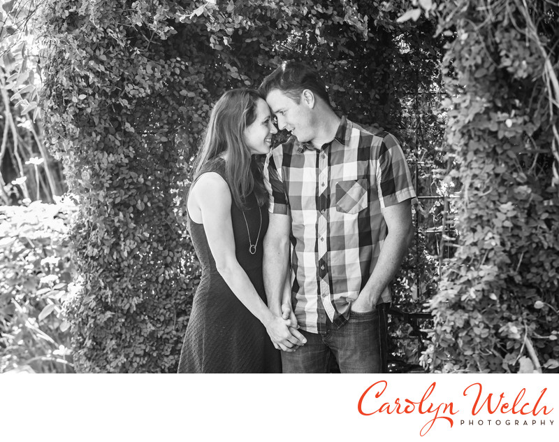 mchenry mansion engagement photographer