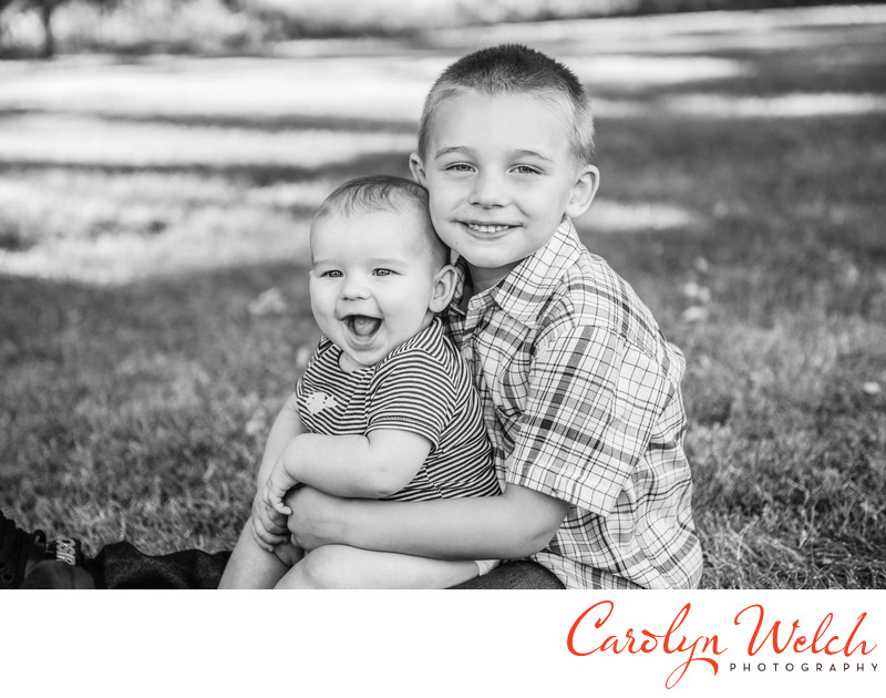 modesto children's Photography
