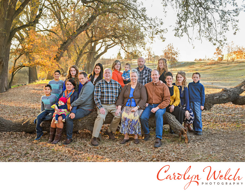 modesto family photography