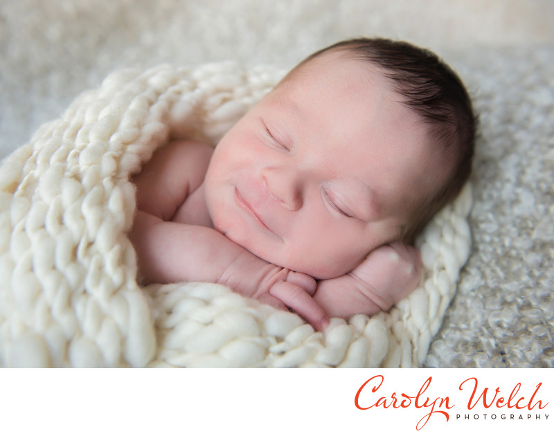 modesto newborn photography