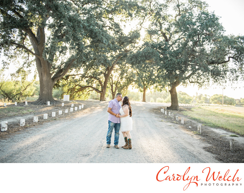 modesto engagement photography 22