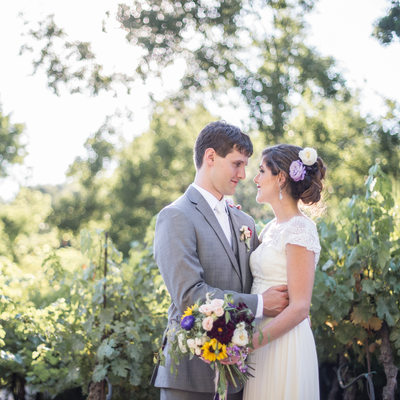 Modesto Sacramento San Francisco Yosemite Wedding Photographer