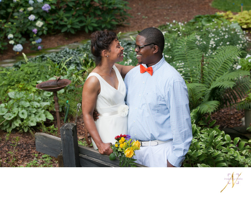 Atlanta Elopement Photographer