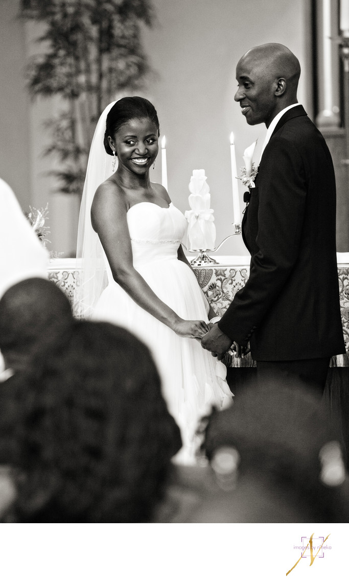 Church weddings in Atlanta