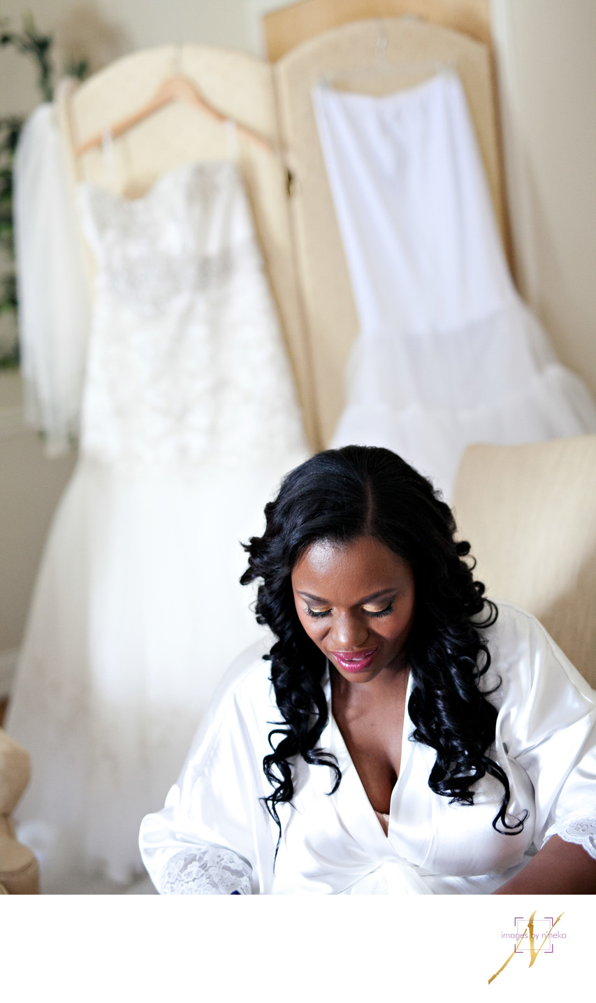 African American wedding photographers in Atlanta