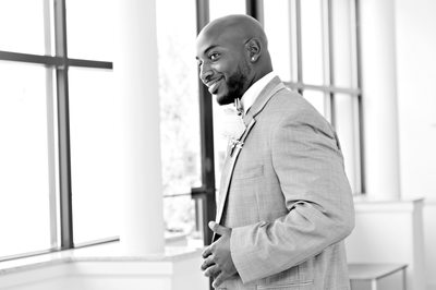 Black wedding photographers in Atlanta GA