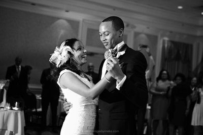Villa Christina Wedding Photos