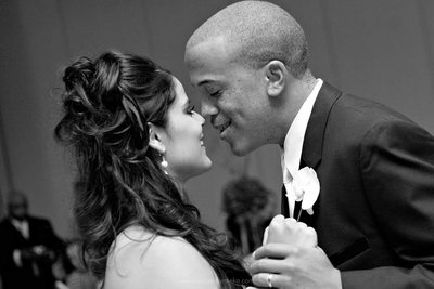 black wedding photographers in Atlanta