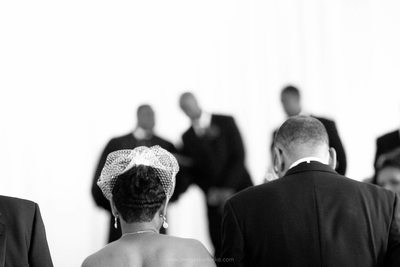 Contemporary Wedding Photography