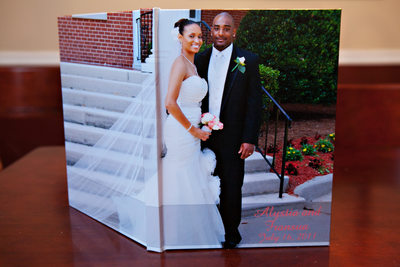 Wedding Fine Art Book