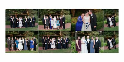 Formal Portraits at Little Gardens