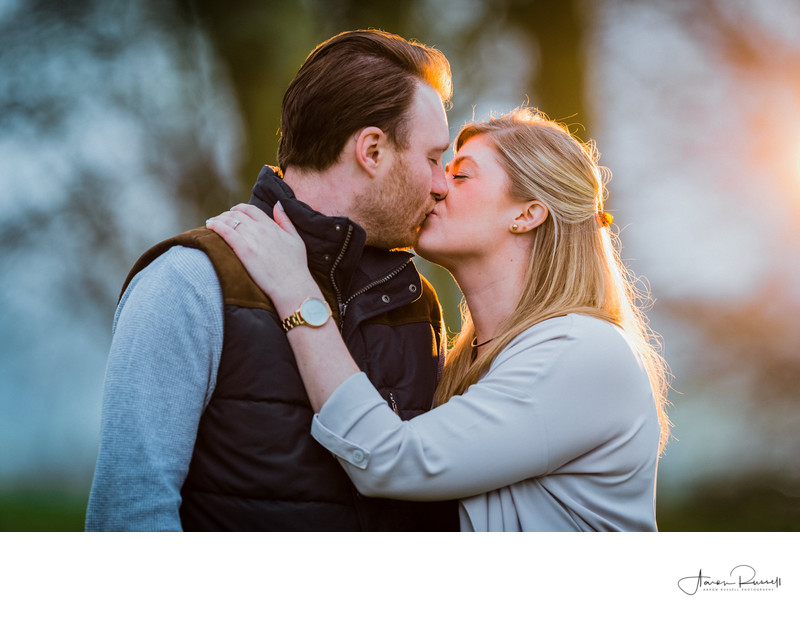 Engagement Photography Worcestershire