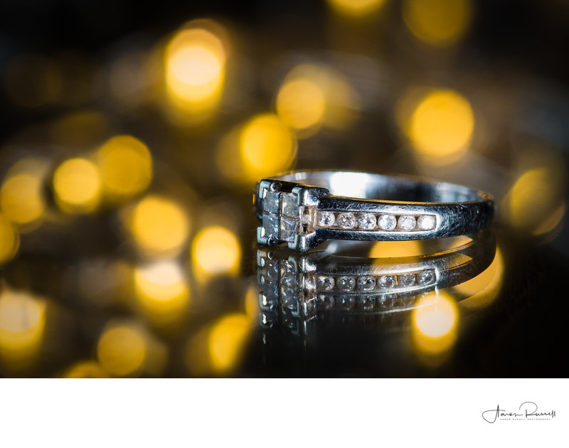 Derbyshire wedding ring jewellers