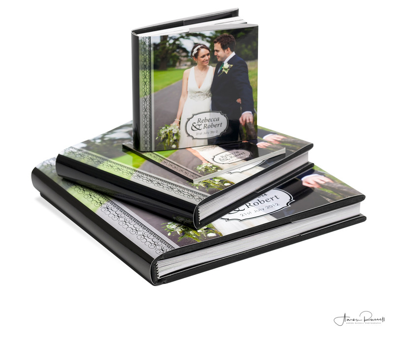 Parent Albums Derbyshire Wedding Photographer