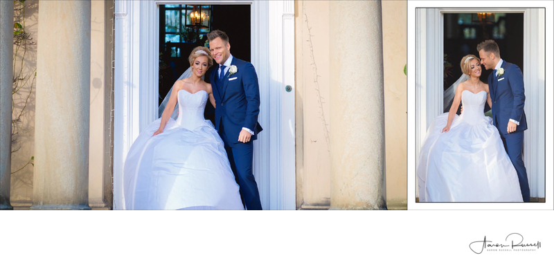 Derbyshire Wedding Photographers Album Design 15
