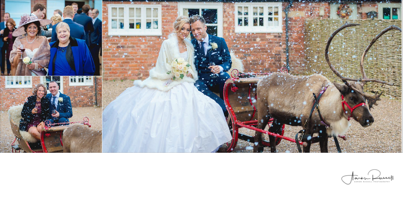 Derbyshire Wedding Photographers Album 26
