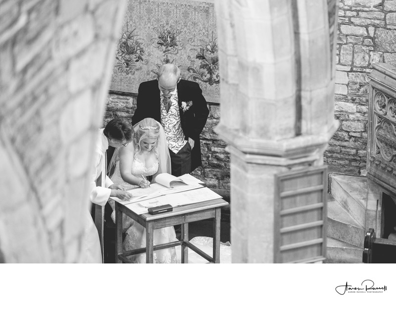 Hinkley Wedding Photographer