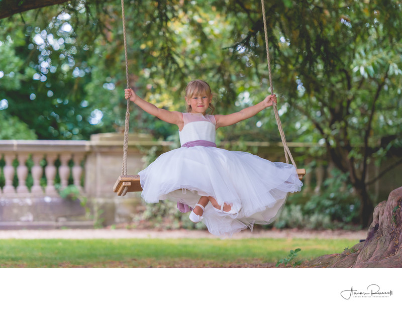Wedding Photographers in Leicester