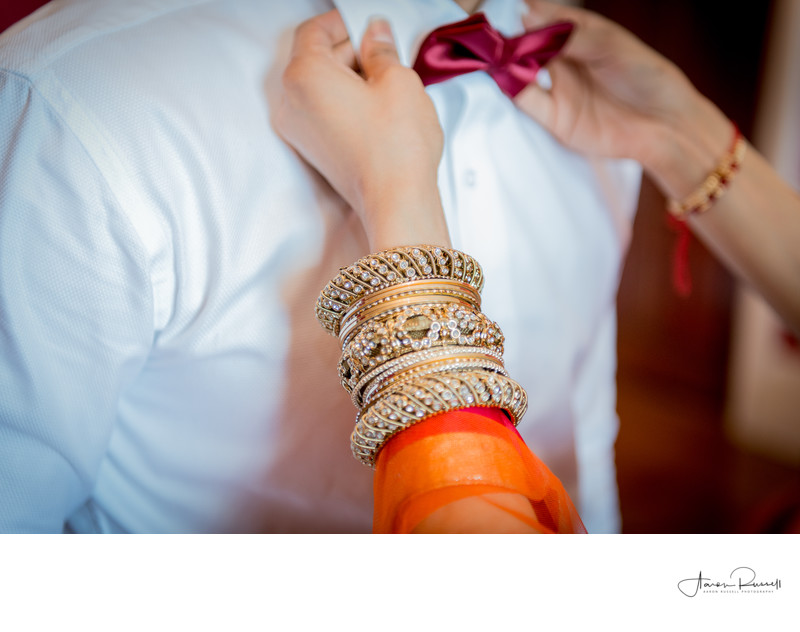 Nottingham Asian Wedding Photography