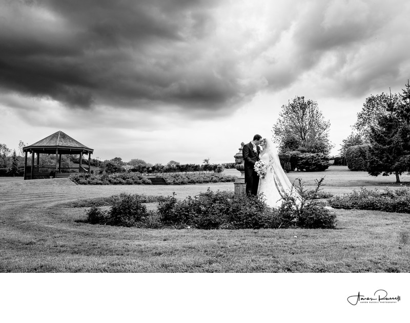 Weddings at Shearsby Bath