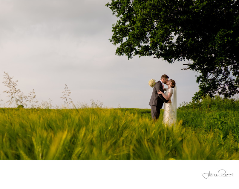Kedleston Country House Hotel Derbyshire Wedding Photos