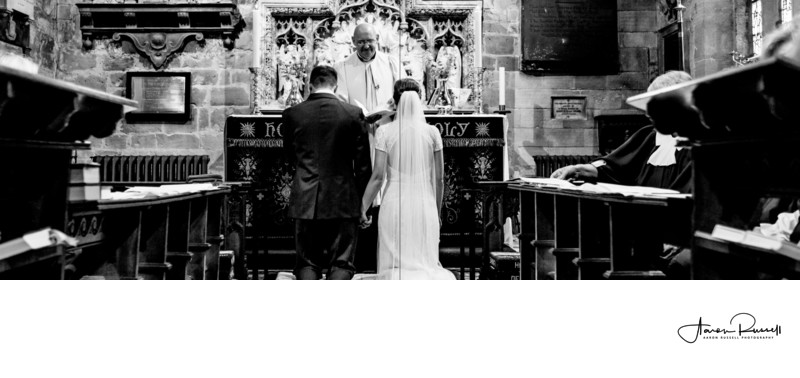 Documentary Wedding Photographers Leicester