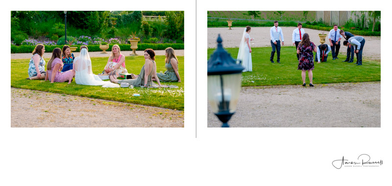 Derbyshire Wedding Photographer Wedding Album 36 of 38