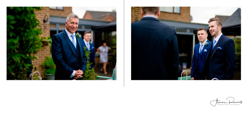 Wedding Photographers Derbyshire Album Design 10 of 37