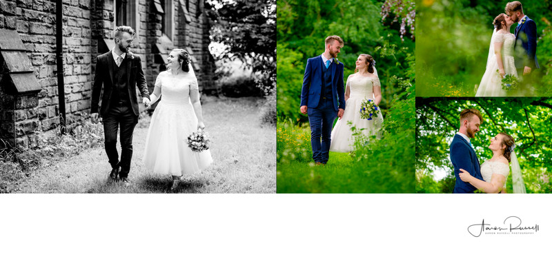 Derbyshire Wedding Photographer Album 25
