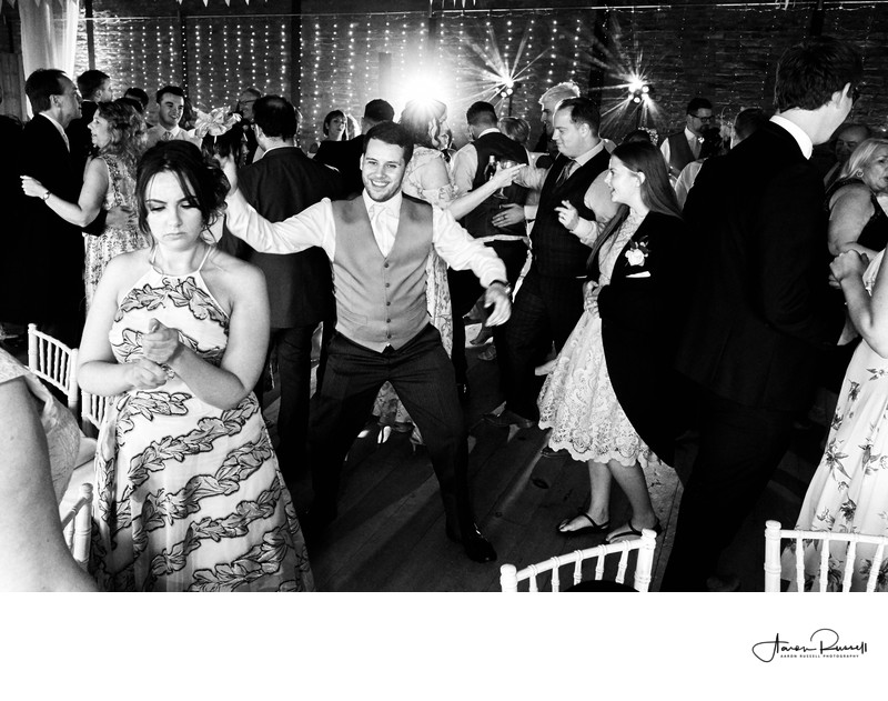Wedding Dance Floors Photography Derbyshire