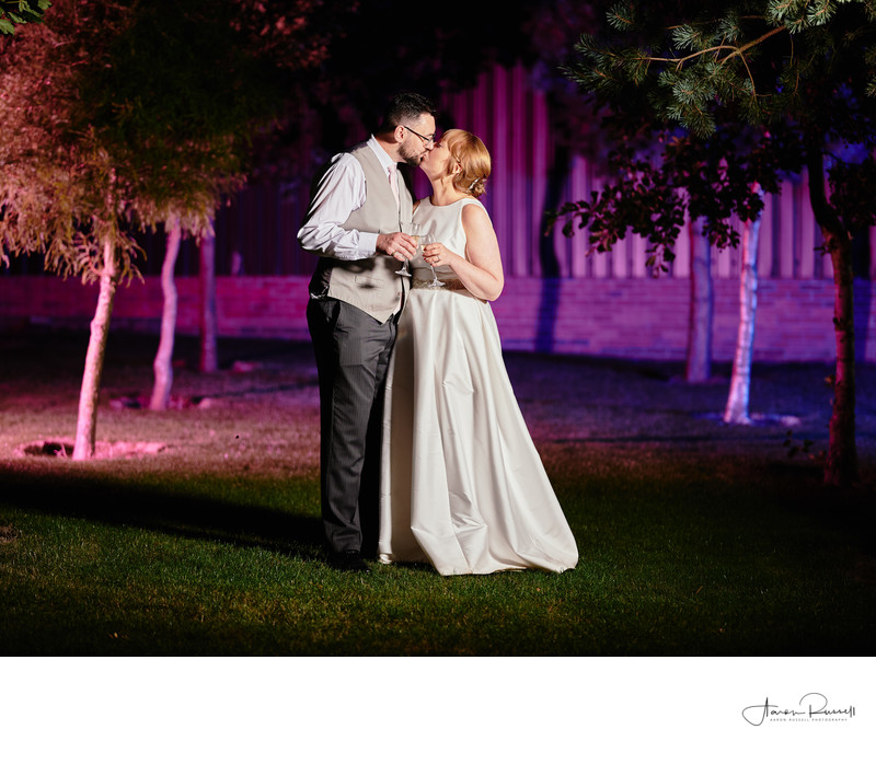 Tamworth Wedding Photographer