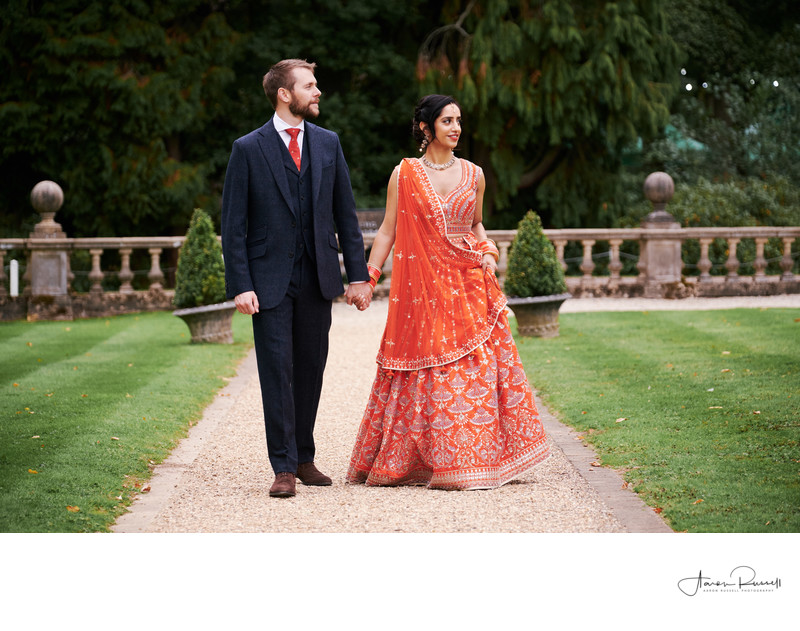 Indian Wedding Photographer Derbyshire