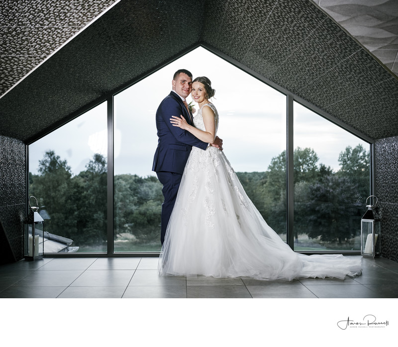 Midlands Wedding Venue Photography