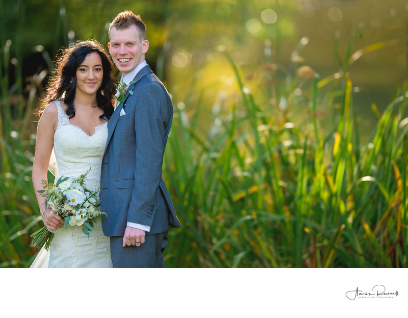 Grafton Manor Wedding Venue Photographer