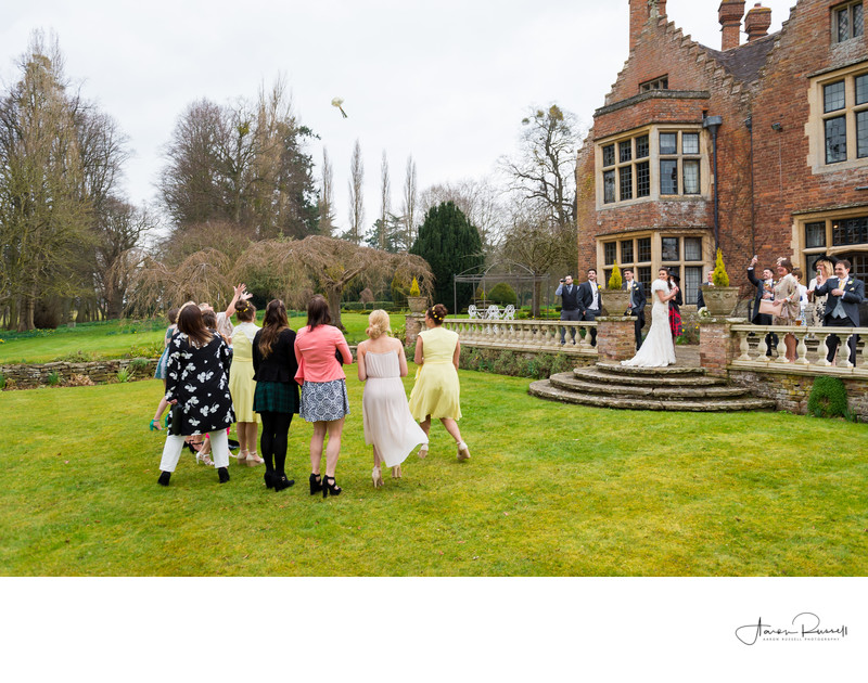 Worcestershire Wedding Photographer - 001