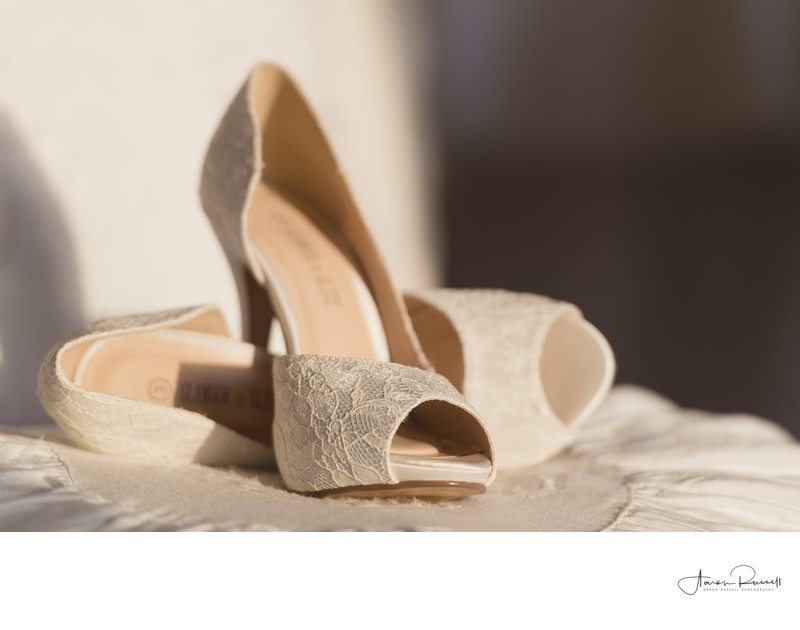 Brides Shoes Nottingham