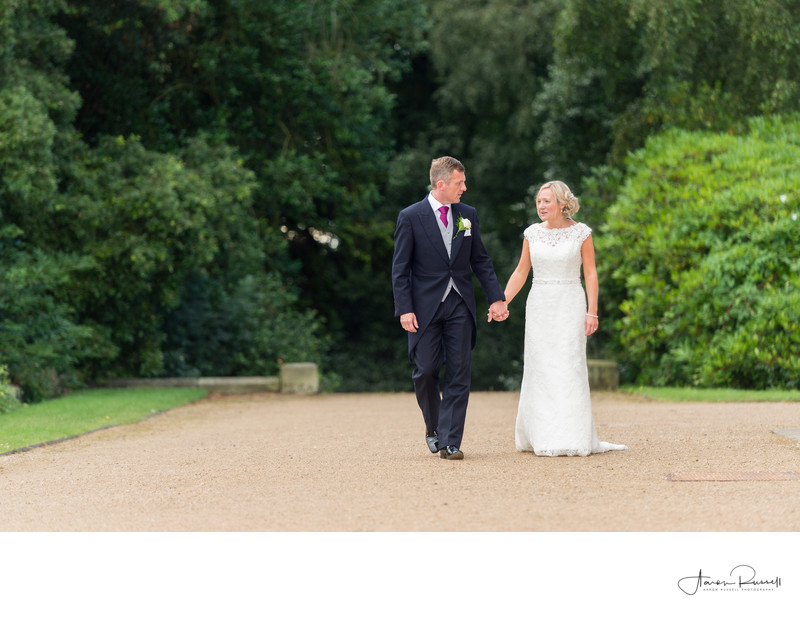 Hampton Manor Weddings